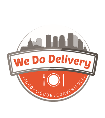 We Do Delivery